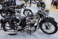 Terrot, Magnat-Debon et motos dijonnaises de collection